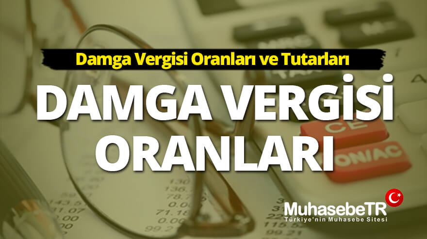 Damga Vergisi Oranlarý 2019