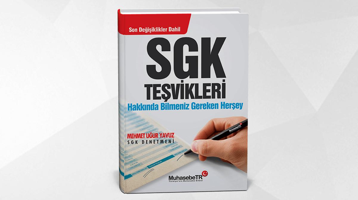 2021 SGK Teþvikleri (Ücretsiz E-Kitap)