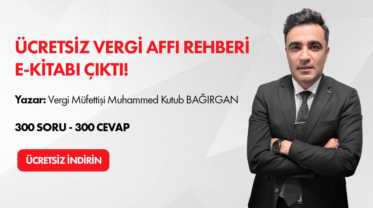 Vergi Affý - Yazar